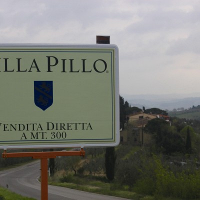 Villa Pillo