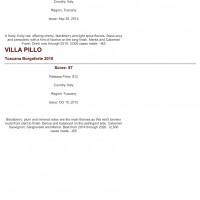 Wine Specator 2012 2
