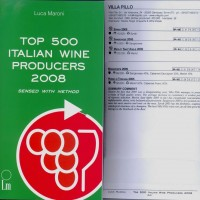 top 500 italian producers